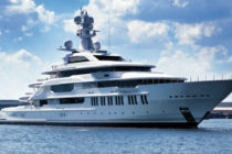 Oceanco delivers first superyacht of 2015