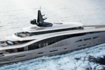Oceanco presents 107m project