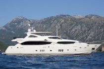 Sunseeker Frivolous sold by YPI