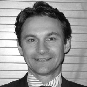 Olivier Blanchet BNP Paribas Superyacht Investor London