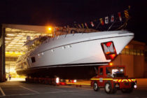 Overmarine launches second Mangusta 110