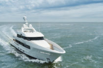 Feadship launches Moon Sand