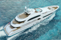 Facebook decides on Heesen project names