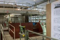 Six superyachts under construction at Cantiere delle Marche