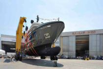 Sanlorenzo launches first Explorer in the range