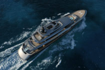 Mondomarine sign new global partnership agreement with Northrop & Johnson