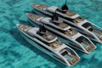 "CRN present new ""Oceansport"" series"