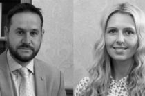 New management for Knox House Trust Marine services