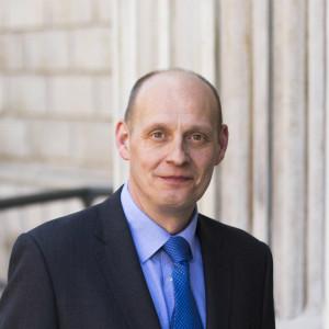 Matt Hannaford CDG
