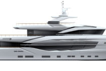 Numarine announces launch of new 40XP concept