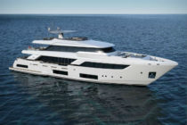 Navetta 37 unveiled