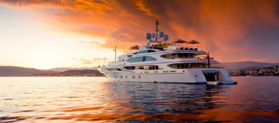 Free advice from leading superyacht lawyers