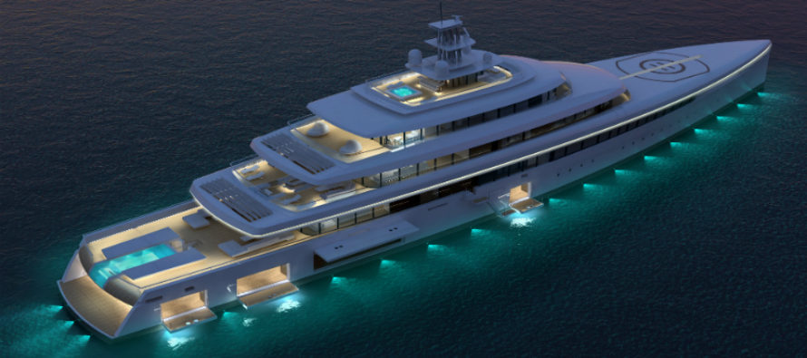 Vitruvius Yachts' plans for 2016 growth