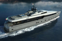 40m Admiral Impero sold