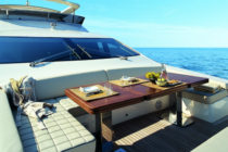 Azimut's Aegis sold by Northrop & Johnson