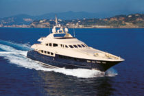 Mondomarine's Arina sold