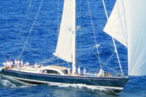 Northrop & Johnson sell Highland Breeze