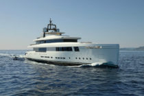 Mondomarine presents M50 Aria and M60 SeaFalcon