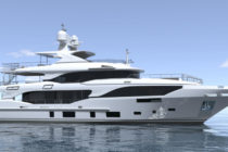 Benetti unveil new project