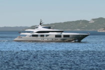 IYC sells Mondomarine's M54