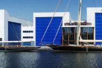 Palmer Johnson taking over Holland Jachtbouw facility
