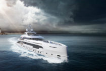 Heesen introduces their first hybrid