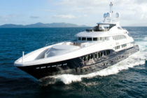 Edmiston sells Heesen's 4YOU