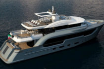 Columbus Yachts present another new line