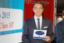 Cantiere delle Marche wins Boat of the Year