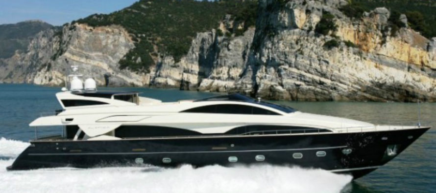 The risks of over insurance: M/Y GALATEA