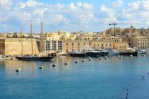 Super Yachts: What's Special About Malta?