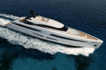 Columbus Yachts presents Oceanic Coupé line