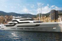 Return owner signs 100m project with Dunya Yachts