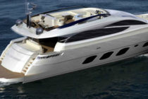 Filippetti Yacht launches in USA