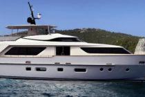 G-Yachts sells Sanlorenzo SD92