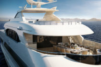 Heesen's Project Ruya due for 2017 delivery