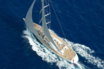 Y.CO sells Royal Huisman's Unfurled
