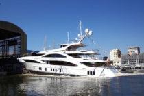 Benetti launches custom built 45-metre motoryacht Domani