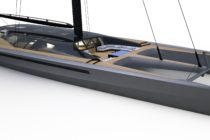 BlackCat teams up with Baltic Yachts