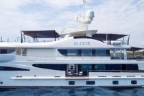 ELIXIR debuts at Monaco Yacht Show 2016
