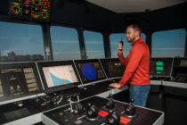 West Nautical new Command and Control course offers real life scenarios