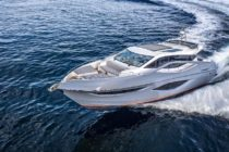 Numarine launches its first 62HT in Australia