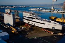 Tankoa Yachts launches S501 Vertige