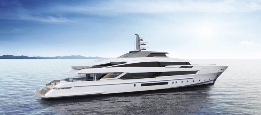 Benetti Now FAST superyachts revealed at Miami boat show