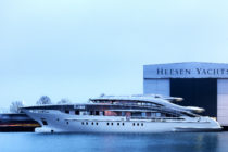 Heesen reveals Project Maia