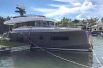 Sirena Yachts sells four units of Sirena 64