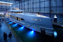 Heesen launches Project Nova