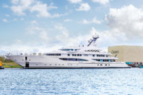 Lürssen launches Project Sasha