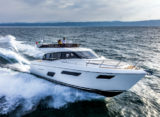 Ferretti Yachts 450 wins double