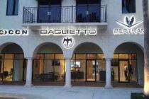 Baglietto and CNN open US headquarters